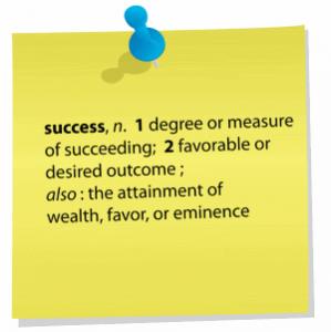 defining-success